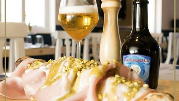 Il 23 al Ventitré: degustazione in birrificio