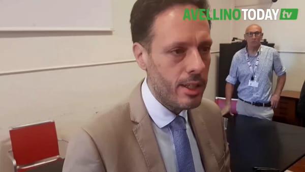 """""""Tavolo aree interne"""", Todisco: """"Con De Mita interlocuzione vivace e fruttuosa"""""""