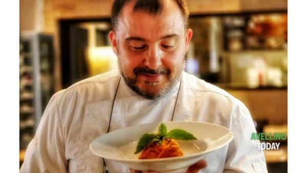 A lezione dal boss della cucina, parte il corso con lo chef Antonio Pisaniello