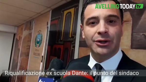 """Frenata per la ex Dante, Festa: """"Siamo fiduciosi, è solo un passaggio formale"""""""