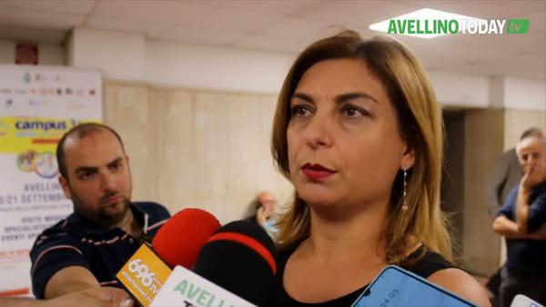 """Incendio Pianodardine, ASL tranquillizza i cittadini: """"Nessun allarmismo, solo prudenza"""""""