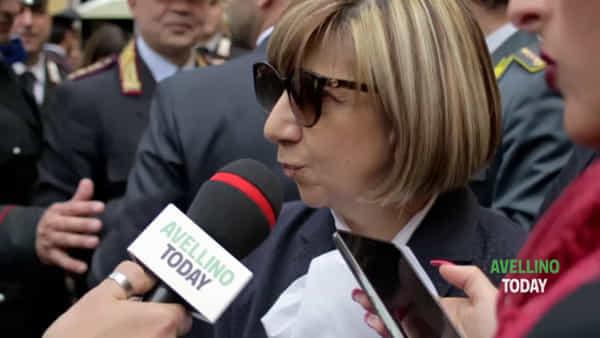"""Criminalità organizzata, Tirone: """"La gente sta imparando l'importanza di collaborare con le istituzioni"""""""