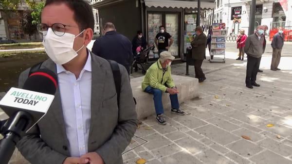 """L'opposizione chiede la testa del sindaco Festa: """"Immagine non veritiera della città"""""""