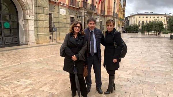 """""""Donne & Vino - Valori e opportunità"""", aperi-convegno al Palazzo della Cultura"""