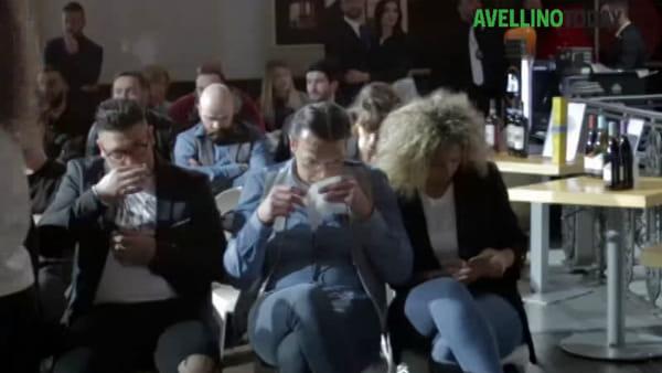 Vini e barmen irpini protagonisti alla V edizione di WineCocktail