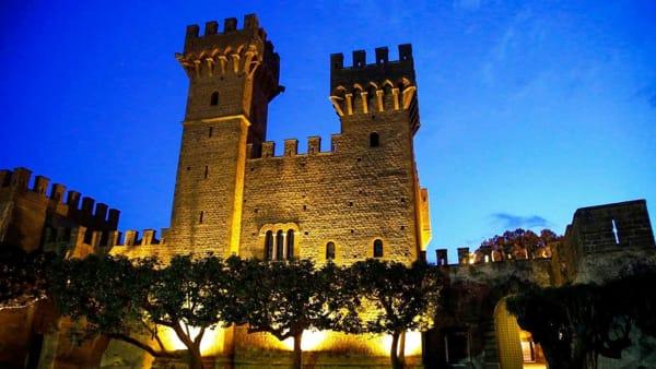 Al Castello Lancellotti  il festival Shakespeare's summer dream