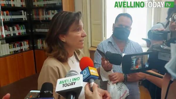 """Sicurezza nelle scuole, Biancardi: """"Il Mancini simbolo della nostra provincia"""""""