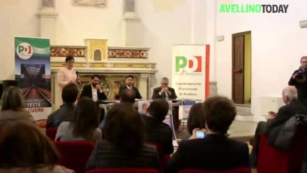 """Roberti contro Salvini: """"Ha portato l'Italia ai margini dell'Europa"""""""