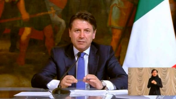 Fase due, la strategia del Governo Conte in 5 punti