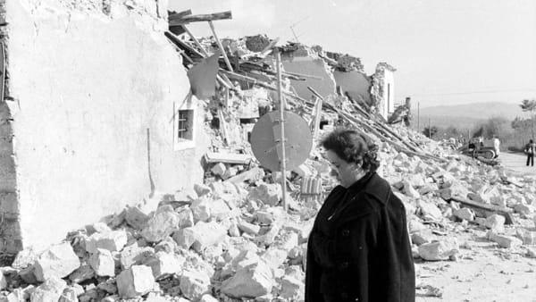 """""""Sisma Novantasecondi"""", nove storie per non dimenticare il terremoto dell'Irpinia"""
