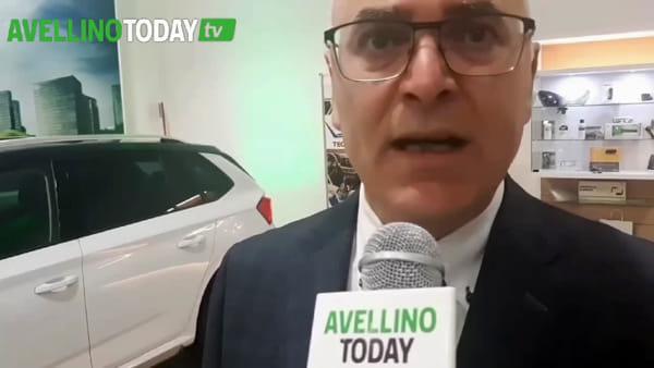 Cavuoto Automobili presenta la nuova Skoda KAMIQ