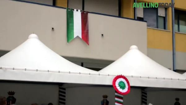 I Carabinieri compiono 205 anni: le immagini della festa