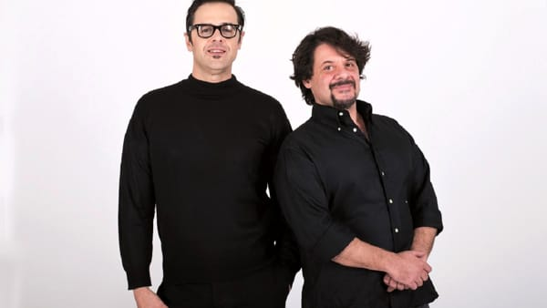 Risate assicurate al Teatro Gesualdo con Lillo e Greg