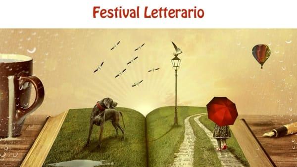 Riscontri d'autore, ad Avellino il Festival Letterario
