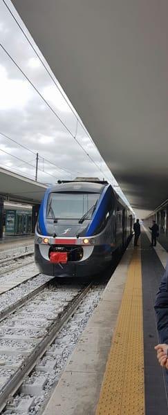 Treno binario 20