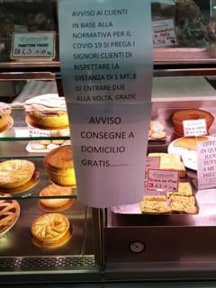 L'alimentari Il Salumiere effettua consegne a domicilio ad Avellino